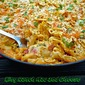Captivating Casseroles #SundaySupper...Featuring King Ranch Mac and Cheese