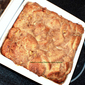 Simple Easy Apple Cake Recipe