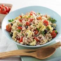 Easy Italian Bean Salad