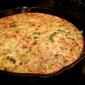 Tuna & Broccoli Pie