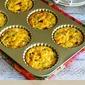 Southwestern Crustless Breakfast Tarts Recipe (Low-Carb, Gluten-Free)