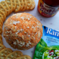 Buffalo Ranch Cheese Ball