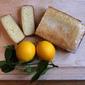 Sweet Meyer Lemon Bread