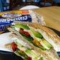 3 Super Creative Sandwiches and a Pizzette!