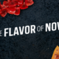 "Pizza Hut's New ""Flavor of Now"""