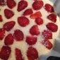 Recipe for Easy Strawberry Cake