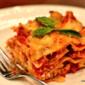 Chicken Parmesan Lasagna – Red Gold Simple Lasagna Party Giveaway!