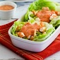 Shrimp Cocktail Lettuce Cups (Low-Carb, Gluten-Free)