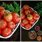 Tomato Rice - a one pot meal!