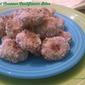 Jalapeno and Cheddar Cauliflower Bites