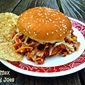 McCormick's Easy Skillet Dinners #SundaySupper...Featuring Tex-Mex Sloppy Joes #McSKilletSauce