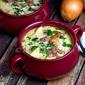 Bacon & Brats Soup