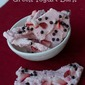 Healthy Dessert Ideas: Frozen Yogurt Bark Recipe