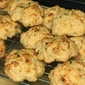 The Best Cheddar Biscuits