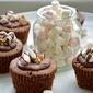 Rocky Road Cupcakes - Recipe