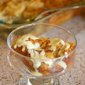 Caramel Apple Bread and Butter Pudding