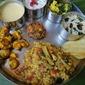Recipe for Keerai Vadai | Spinach & Herbs Masala Vadai