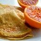 Blood Orange Pancakes - Recipe