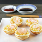 Crispy Rice Cakes for the Lunar New Year
