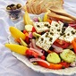 Horiatki Salata