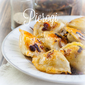 Farmer's Cheese Filled Pierogi