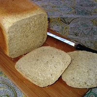 Italian Herb Bread (Bread Machine or Conventional Yeast Bread Method)