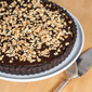 Nut Job | Peanut Butter Chocolate Tart