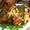 Fontina & Caramelized Onion Stuffed Pork Chops
