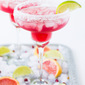 Pomegranate Grapefruit Margarita