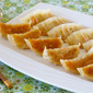 How to Make Vegetable Gyoza (Vegetarian Fried Dumplings) - Video Recipe