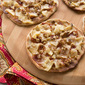 Nutty Flatbread