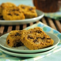 Pumpkin Nut Bread
