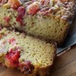 Cranberry Orange Coconut Flour Bread