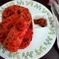 Beetroot Thepla | How to make Beets Thepla