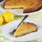 A Lemon Tart For When You're Feeling Lazy