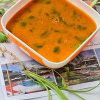 Vietnamese Tomato Soup