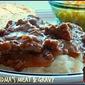 Grandma's Meat & Gravy