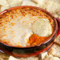 Roasted Red Pepper and White Bean Dip