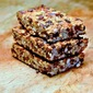 Grain Free, Sugar Free Granola Bars