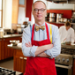 The Daring Gourmet Interviews Christopher Kimball of America's Test Kitchen (+ signed cookbook giveaway!)