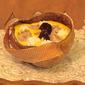 caccavella dolce senza glutine alle tre creme
