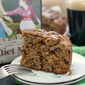 Irish Porter Cake inspired by The Quiet Man #foodnflix