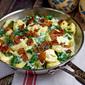 Kale & Tortellini Alfredo