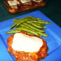 Eggplant Parmesan (Slow Cooker or Crockpot version)
