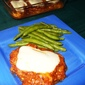 Eggplant Parmesan (Slow Cooker or Crockpot version)