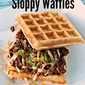 Sam & Cat Sloppy Waffles