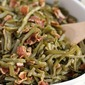 Crock Pot Bacon Green Beans