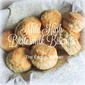 Mile High Buttermilk Biscuits