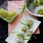 Kuih Sagu Kukus (Steamed Sago Cake)
