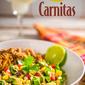 Burrito Bowl with Carnitas